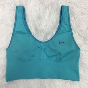 ♥️Nike comfy bra with pad insert